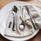 刀叉套�b 1010系列不�P��刀叉 西餐餐具 西餐刀叉1010茶勺
